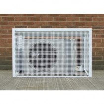 Cage de protection anti-vandalisme (grand) 1360 x 1152 x 572