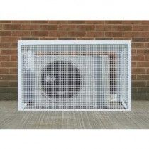 Cage de protection anti-vandalisme (grand) 1360 x 1152 x 572