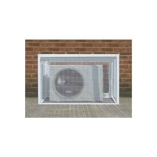 Cage de protection anti-vandalisme (moyen) 1060 x 1152 x 572