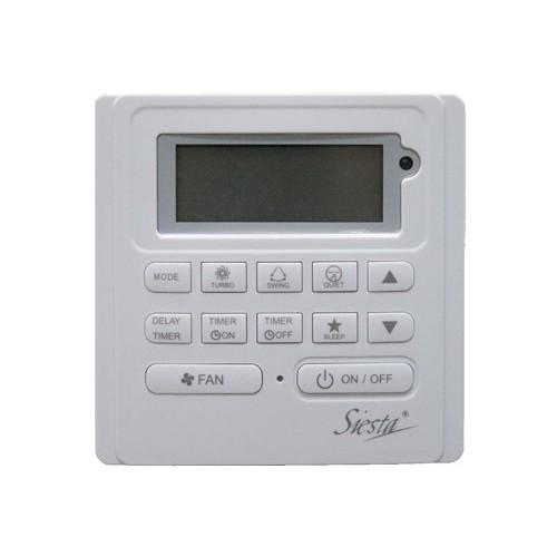 Télécommande filaire Daikin ARCWB pour climatisation gamme Siesta