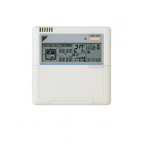 Télécommande filaire split Daikin BRC944 + Càble d'installation BRCW901A08 8m
