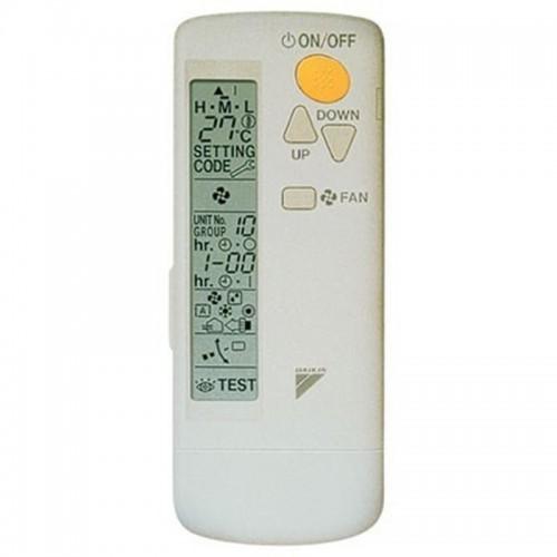 Télécommande Daikin BRC7F532F pour climatisation daikin