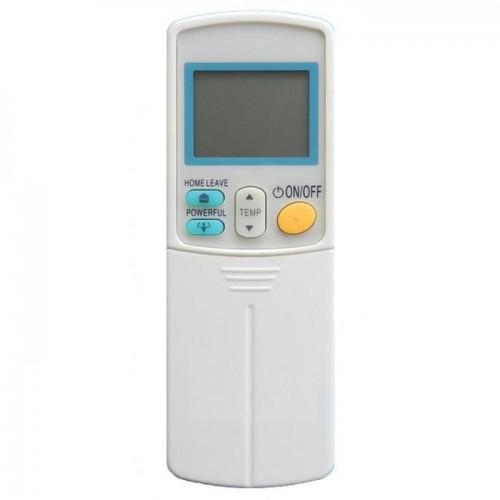 Télécommande infrarouge Daikin ARC433B67 ou ARC433B68 pour FLKS-B