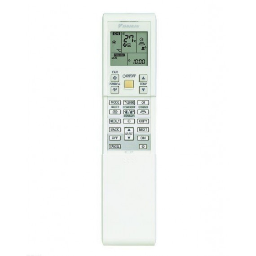 Télécommande Daikin ARC452A3 pour climatisation daikin