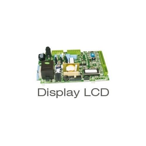 Carte mère pour afficheur LCD MCZ