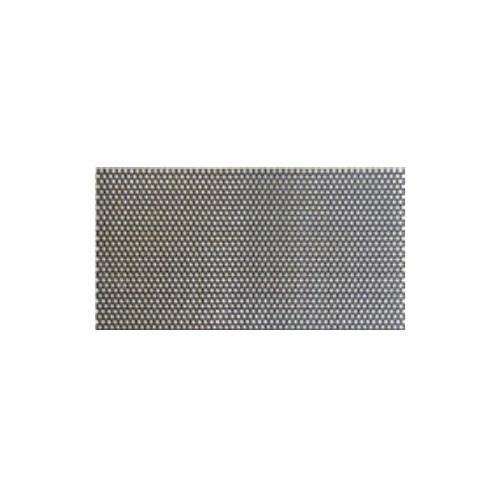 Filtre pour grille rectangulaire avec précadre 345 x 195