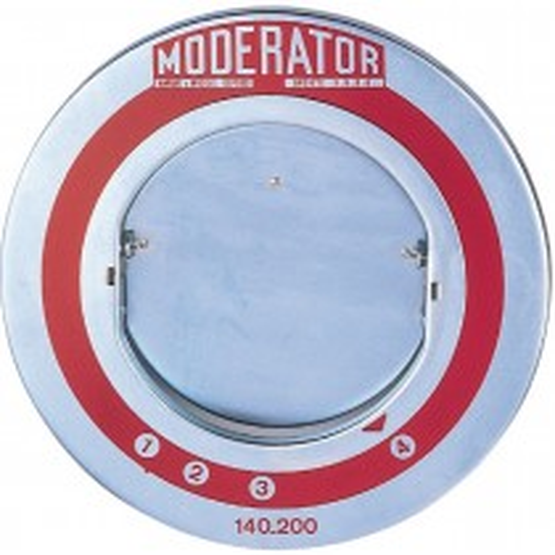 RT disque modérateur