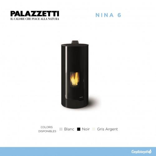 Palazzetti Nina 6