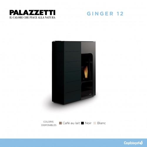Palazzetti Ginger 12