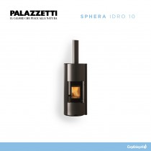Palazzetti Sphera Idro 10