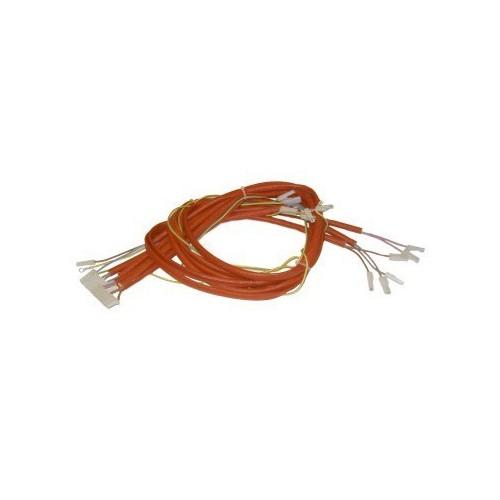 Câble flat ACTIVE SYSTEM