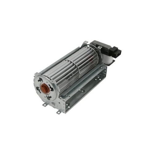Ventilateur air chaud MCZ