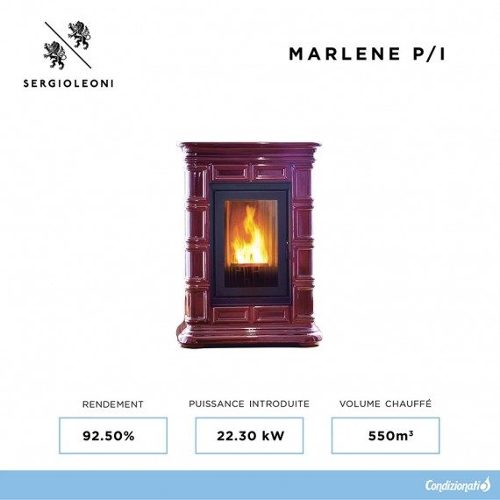 Sergio Leoni Marlene P/I