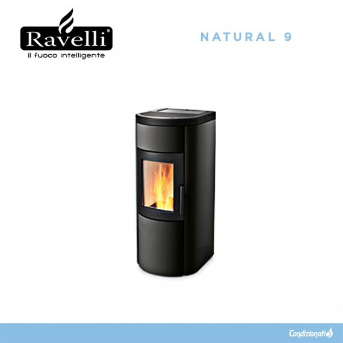 Ravelli Natural 9