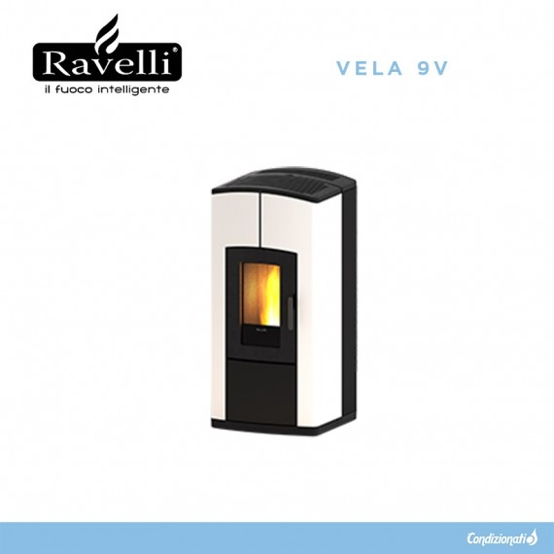 Ravelli VELA 9 V