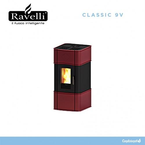 Ravelli CLASSIC 9 V