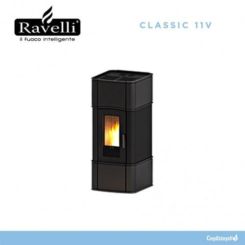 Ravelli CLASSIC 11 V