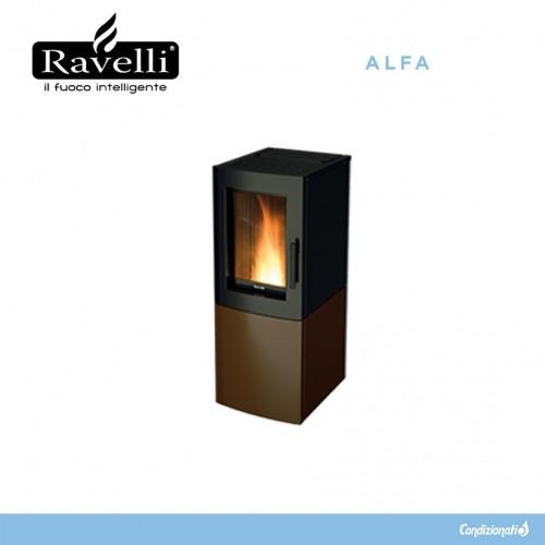 Ravelli Alfa