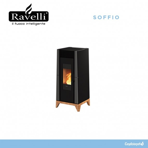 Ravelli Soffio