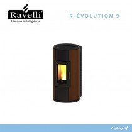 Ravelli R-EVOLUTION 9