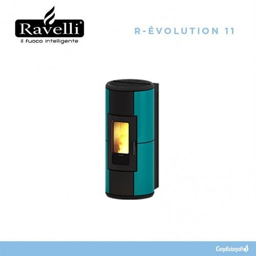 Ravelli R-EVOLUTION 11