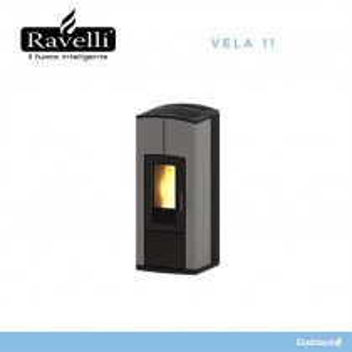 Ravelli VELA 11
