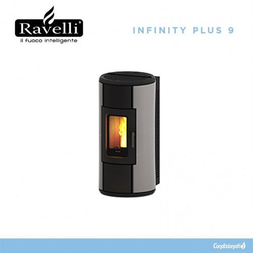 Ravelli INFINITY PLUS 9