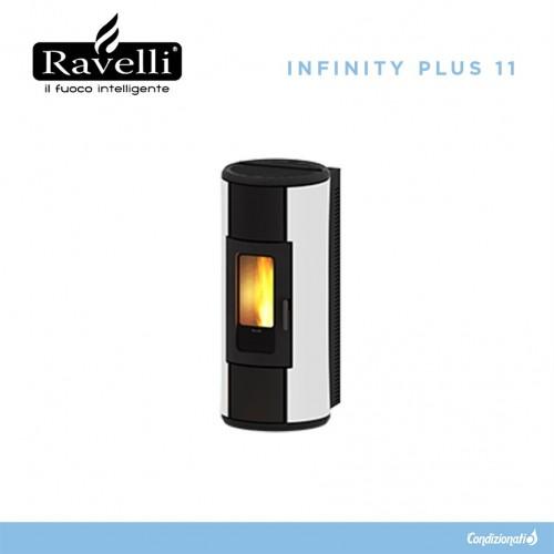 Ravelli INFINITY PLUS 11