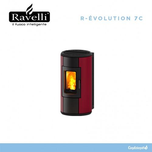 Ravelli R-EVOLUTION 7 C