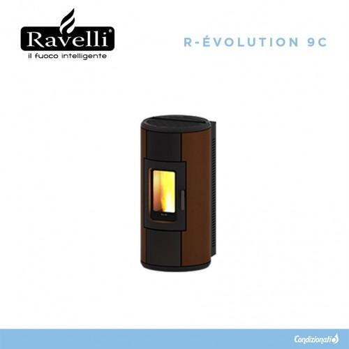 Ravelli R-EVOLUTION 9 C