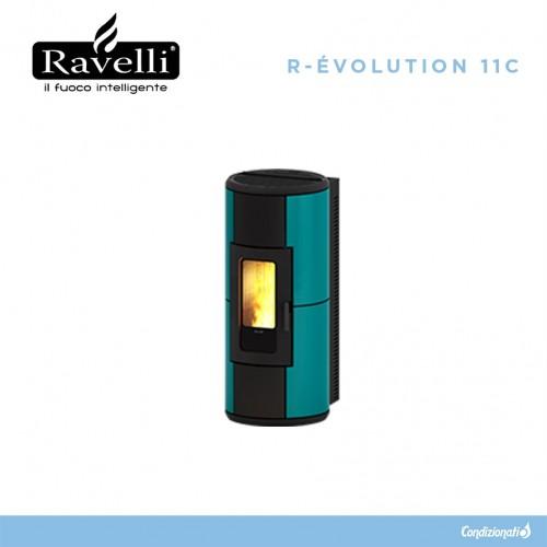 Ravelli R-EVOLUTION 11 C
