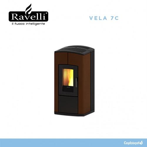 Ravelli Vela 7 C