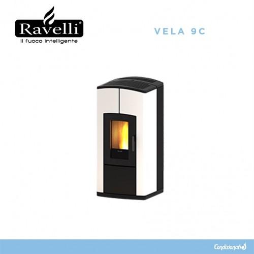 Ravelli VELA 9 C