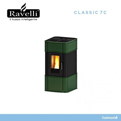 Ravelli CLASSIC 7 C