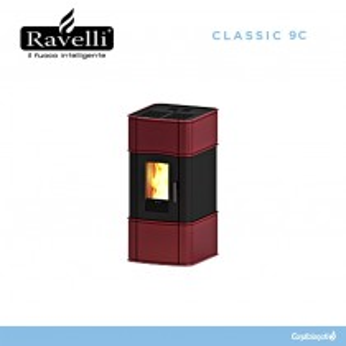 Ravelli CLASSIC 9 C