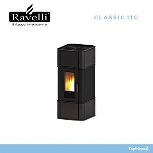 Ravelli CLASSIC 11 C
