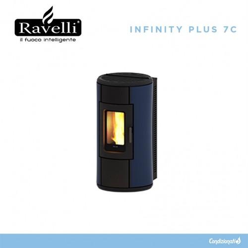 Ravelli INFINITY PLUS 7 C