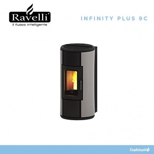 Ravelli INFINITY PLUS 9 C