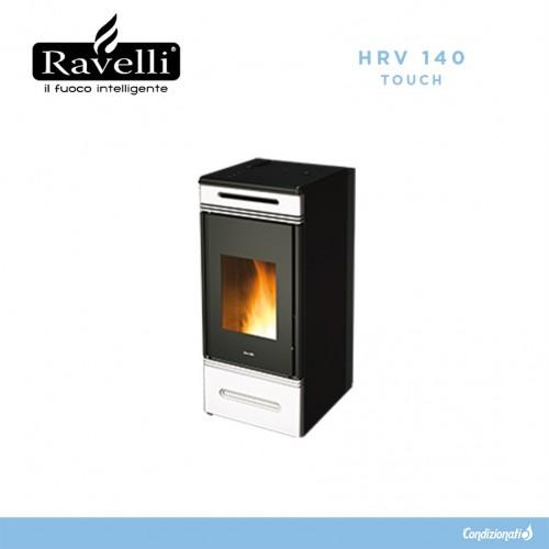 Ravelli HRV 140 TOUCH