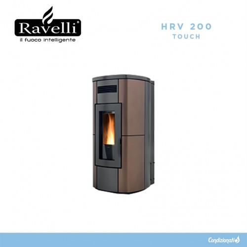 Ravelli HRV 200 TOUCH