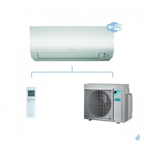 DAIKIN climatisation mono split mural gaz R32 Perfera FTXM-N 5kW WiFi FTXM50N RXM50N A++