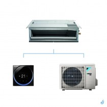 DAIKIN climatisation mono split gainable gaz R32 gainable FDXM-F 35kW FDXM35F RXM35N A