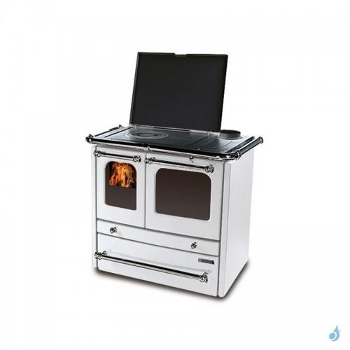 La Nordica Extraflame Sovrana Evo 2.0 Cuisinière à bois 7,5W A+