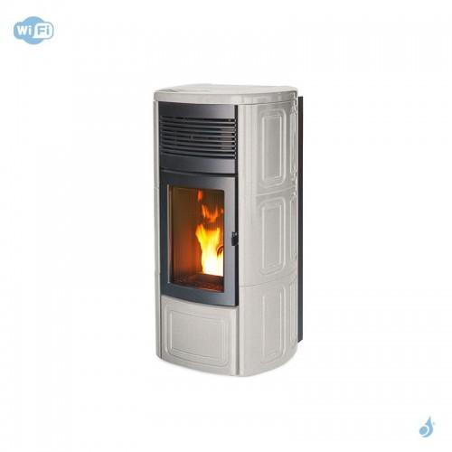MCZ Suite Comfort Air 14 M1 poêle à granulés ventilé étanche canalisable 14kW A+