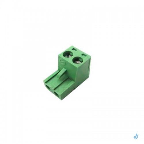 Connecteur CPF5/2 pour tout modèle Ravelli