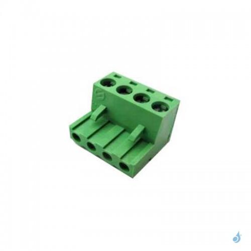 Connecteur CPF5/4 pour tout modèle Ravelli