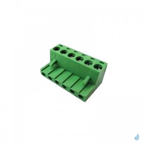 Connecteur CPF5/6 pour tout modèle Ravelli