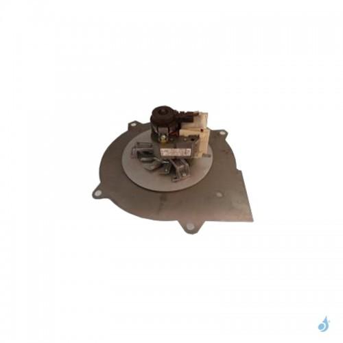 Extracteur fumées RRL152 55462  pour modèle Ravelli Lisa 2005/2006