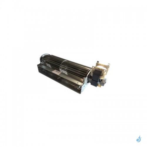 Ventilateur ambiance QLZ06-2400 pour modèle Ravelli