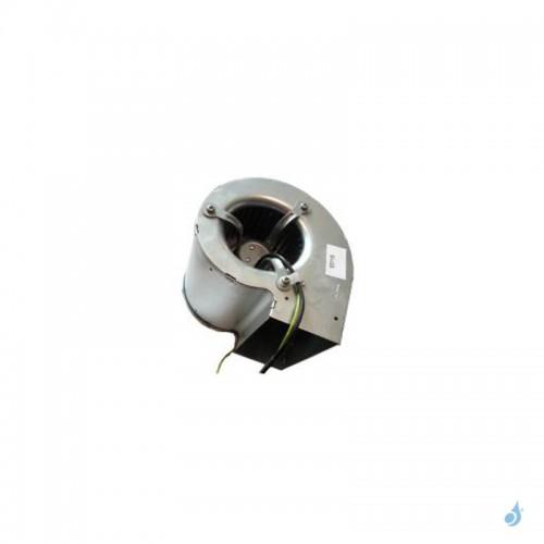 Ventilateur centrifuge D2e097-EBM pour modèle Ravelli